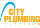 city plumbing logo